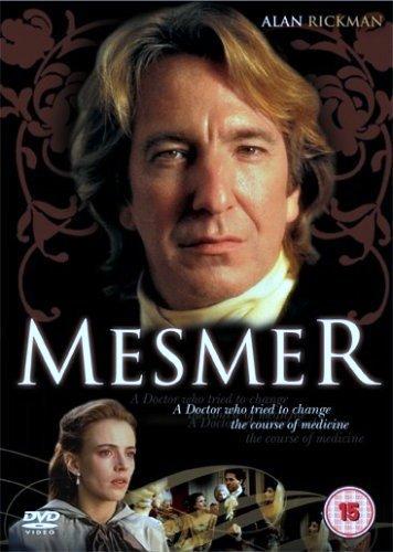 POSTER: Mesmer — Magnetismo Selvagem